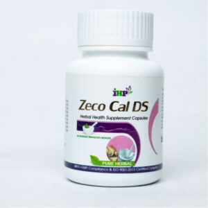 Indian Herbo Pharma - Zeco Cal DS